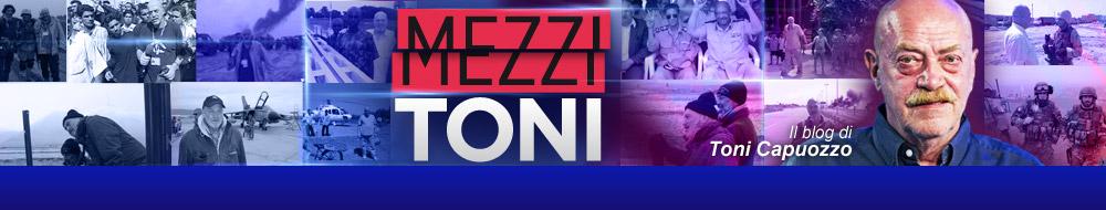 Mezzi Toni